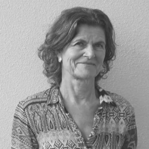 Jacqueline Santbergen