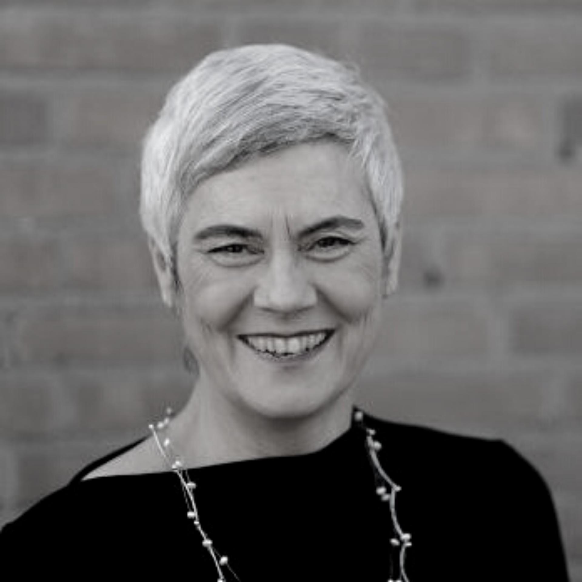 Marjorie van der Kruijs